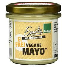 emils vegane mayonnaise