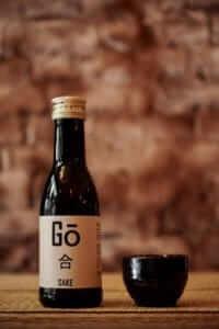 go-sake
