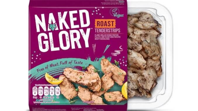 kerry group naked glory