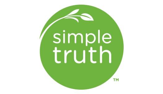 kroger simple truth logo