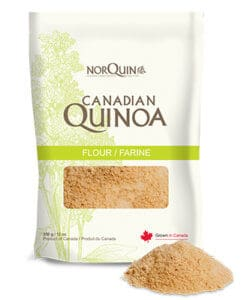 norquin quinoa mehl