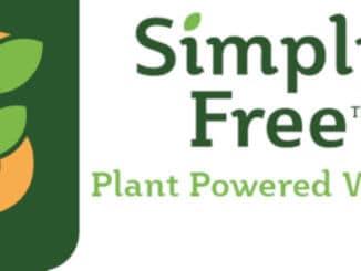 simply free logo