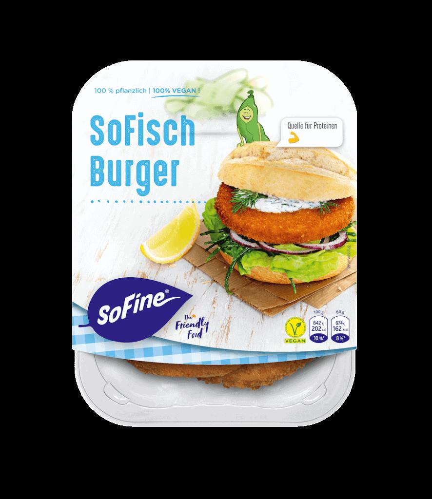 sofine hires fisch
