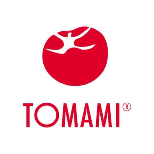 Tomami Logo