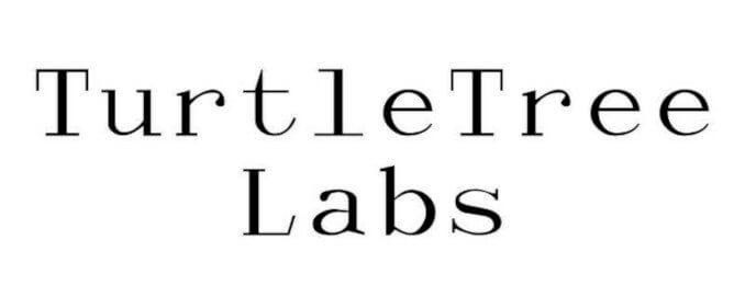 turtle tree labs logo