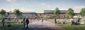 Unilever eröffnet neues globales Foods Innovation Centre auf dem Wageninger Campus in den Niederlanden