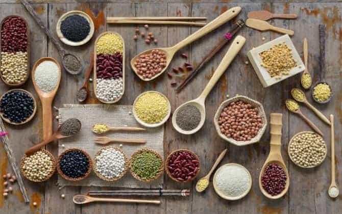 veganes protein pflanzliches eiweiß