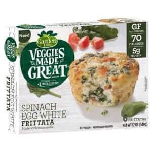 veggies made great 1