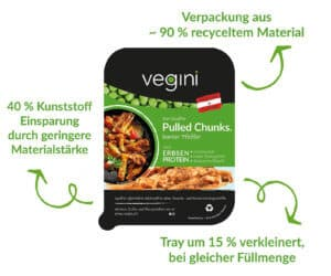 vegine produkt