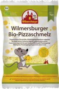 wilemsburger Bio-Pizzaschmelz_150g