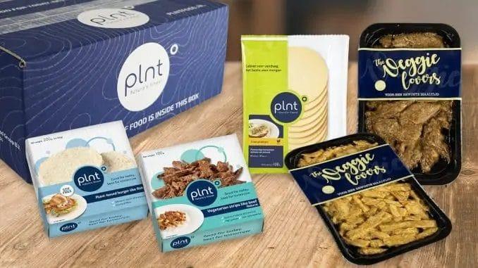 Future Food Group Plantbased