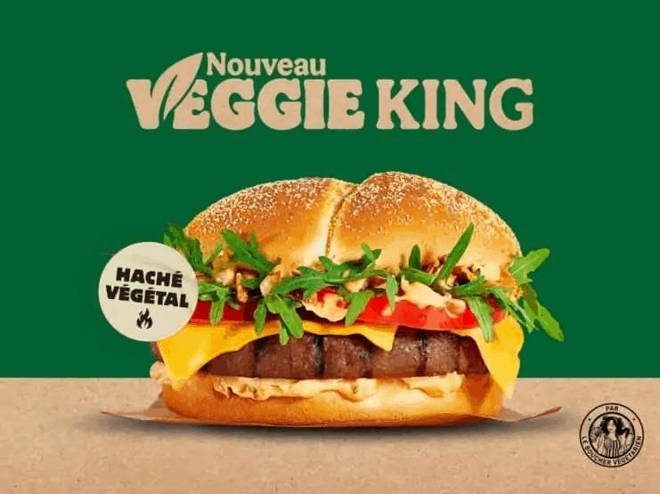 © Burger King France