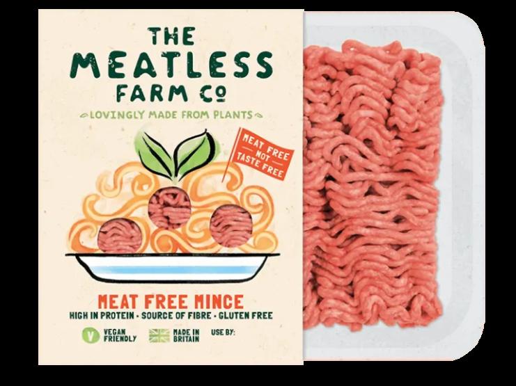 ©The Meatless Farm