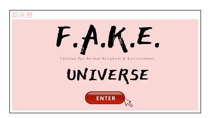FAKE movement