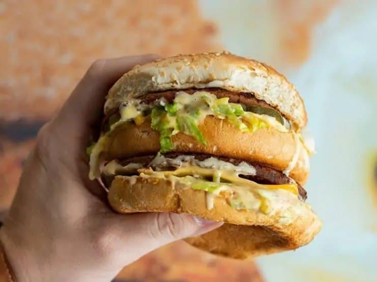 Odd Burger Corp.