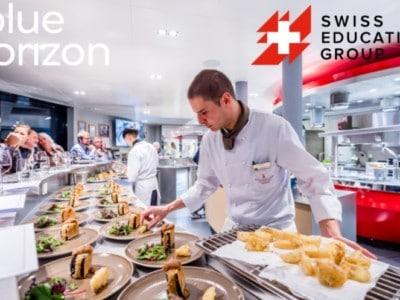 cuisine Blue Horizon & Swiss Education Group