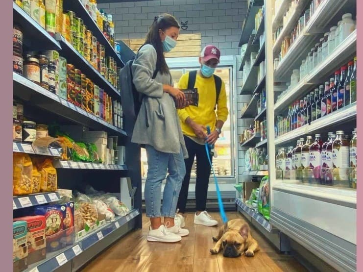 GreenBay Supermarket