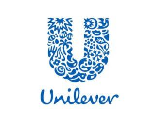© Unilever