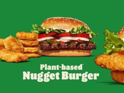 © 德國Burger King