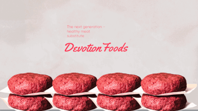 © Devotion Foods