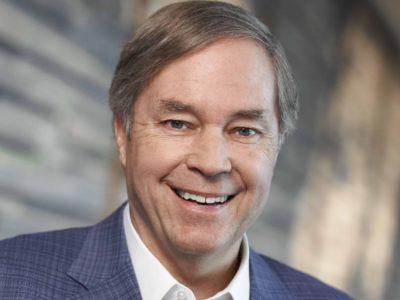 CEO of global agribusiness corporation Cargill Inc, David MacLennan