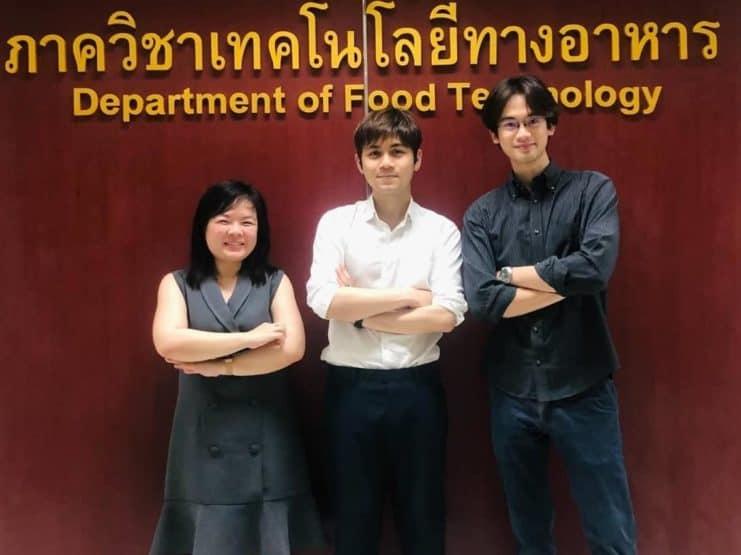Food Tech Chula © CP Foods