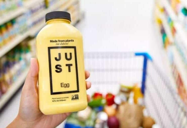 © Eat Just